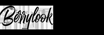 Логотип магазина Berrylook