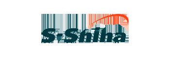 Логотип магазина S-Shina