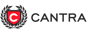 Логотип магазина CANTRA