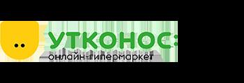 Логотип магазина Утконос