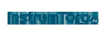 Логотип магазина ИнструмТорг
