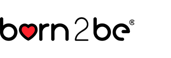 Логотип магазина Born2Be