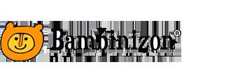 Логотип магазина Бамбинезон