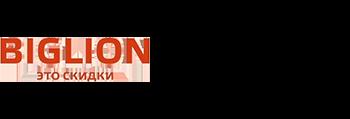 Логотип магазина Biglion
