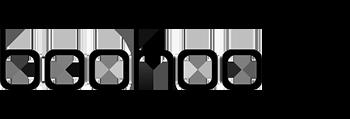 Логотип магазина boohoo