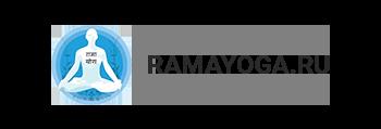 Логотип магазина ramayoga.ru