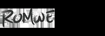 Store logo Romwe