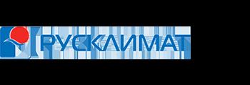 Логотип магазина Русклимат