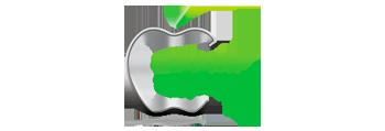 Логотип магазина Appleavenue