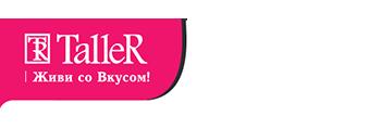 Логотип магазина Taller