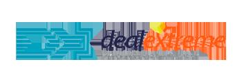 Логотип магазина Dx.com