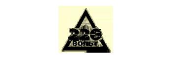 Логотип магазина 220 Вольт
