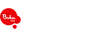 Логотип магазина Бука shop