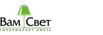 Логотип магазина ВамСвет