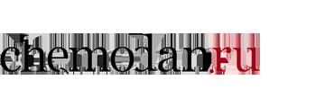 Логотип магазина Chemodan