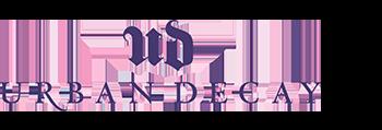 Логотип магазина Urban Decay